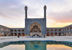 Jameh-Mosque-of-Isfahan