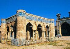 atigh-jame-mosque-of-shiraz-3