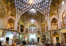 historical-bazaar-of-kashan-2