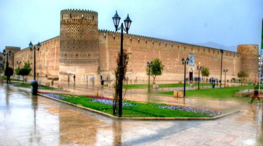 Wonder of Persia