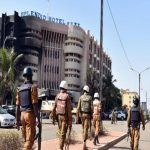 28 Dead in Burkina Faso Hotel Attack