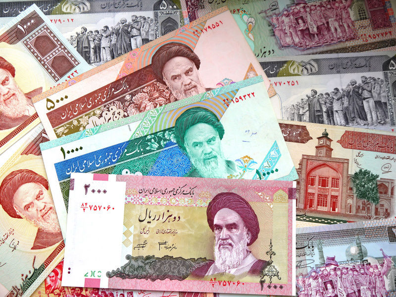 Iran Money and Currency