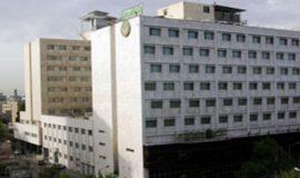 Al-Ghadir Hotel Mashhad