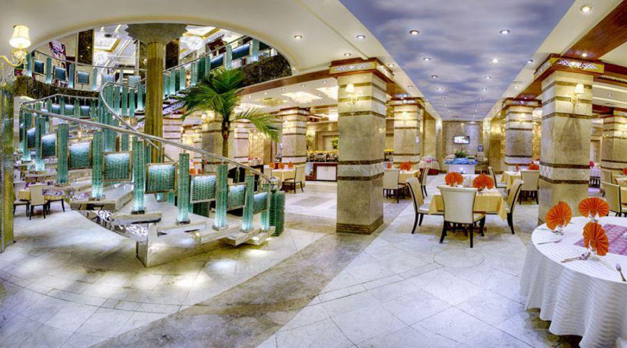 Almas Hotel Mashhad