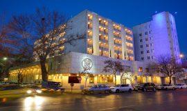 Asia Hotel Mashhad
