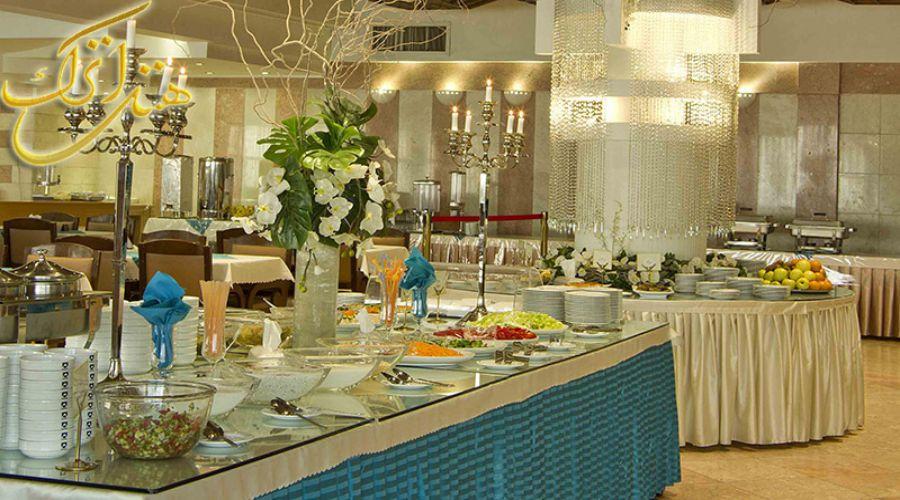 Atrak Hotel Mashhad (11)