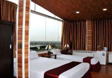 Diplomat Hotel Mashhad