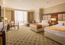 Espinas Palace Hotel Tehran Rooms