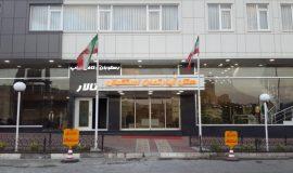 Esteghbal Hotel Tabriz