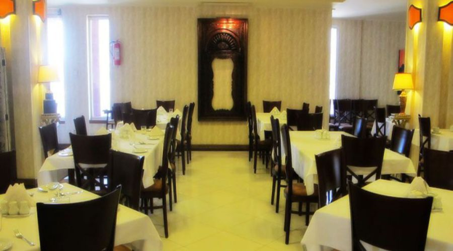 Ferdous Hotel Mashhad