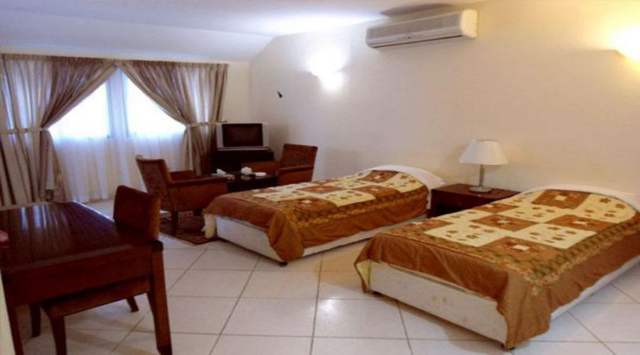 Flamingo Hotel Kish