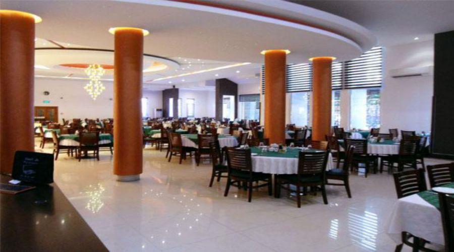 Flamingo Hotel Kish (6)