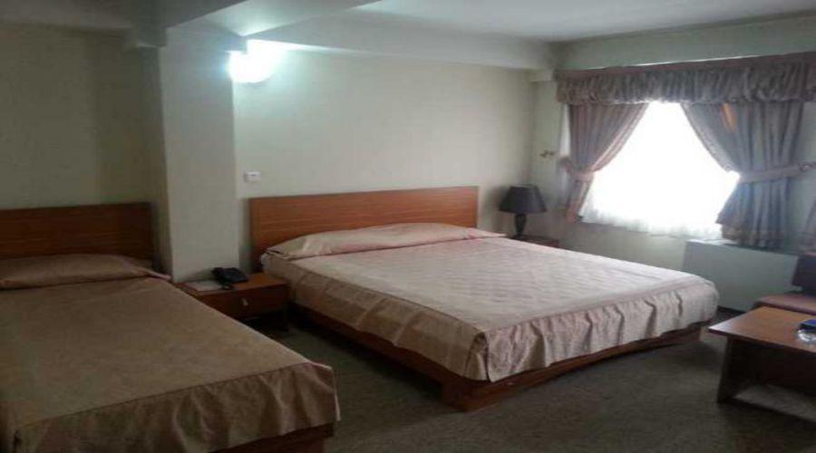 Gostaresh Hotel Tabriz