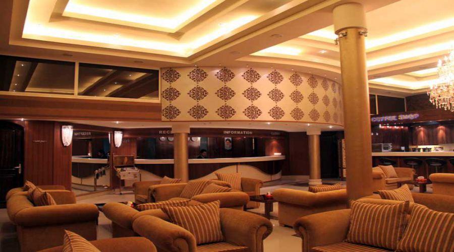 Helia Hotel Kish