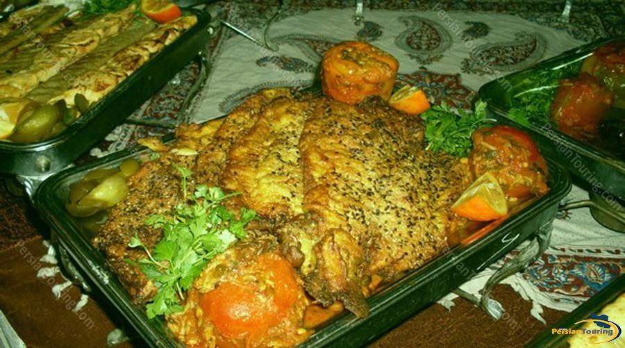 Ibne-Sina-Hotel-Isfahan-Food-6