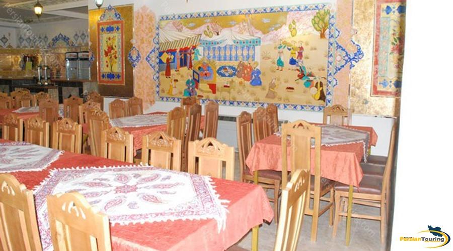 Ibne-Sina-Hotel-Isfahan-Restaurant-3