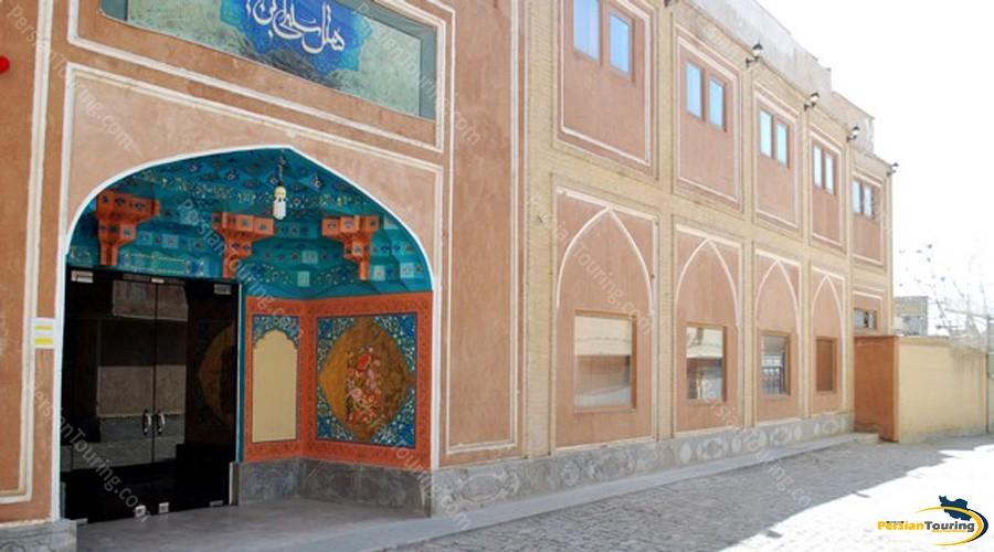 Ibne-Sina-Hotel-Isfahan-View-1