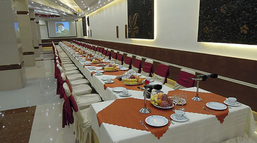International Hotel Tabriz