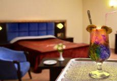 Iran Hotel Mashhad