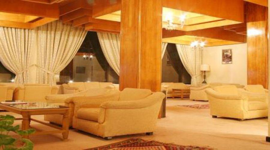 Jahangardi Hotel Dizin (4)