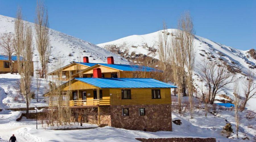 Jahangardi Hotel Dizin (5)