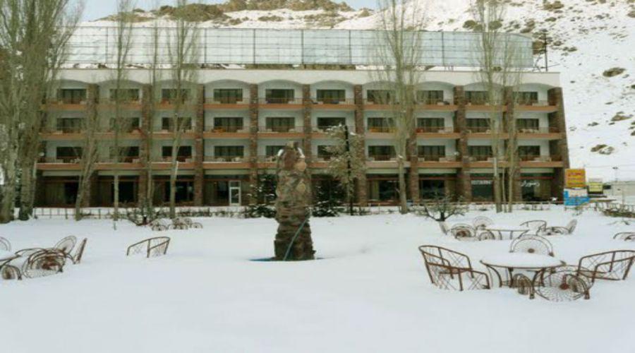 Jahangardi Hotel Dizin (6)