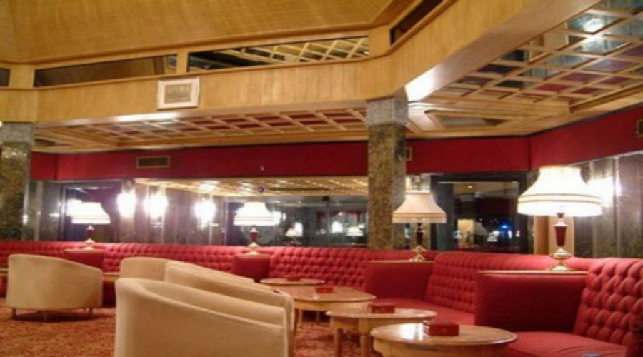 Jam e Jam Hotel Kish (2)