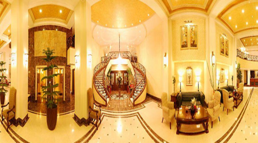 Javad Hotel Mashhad