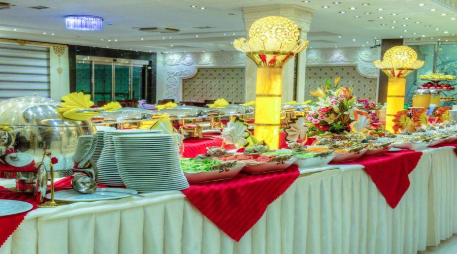 Kiana Hotel Mashhad
