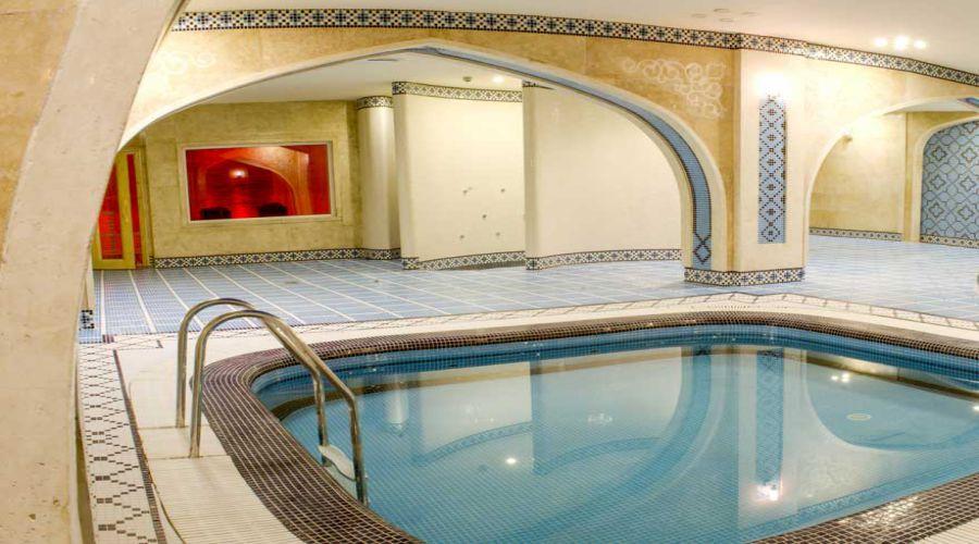 Madinah Al-Reza Hotel Mashhad