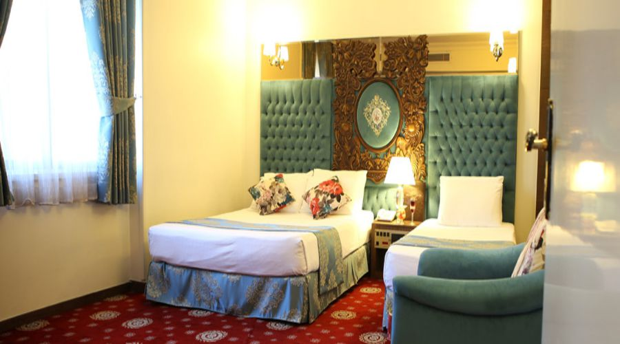 Mashhad Hotel Mashhad
