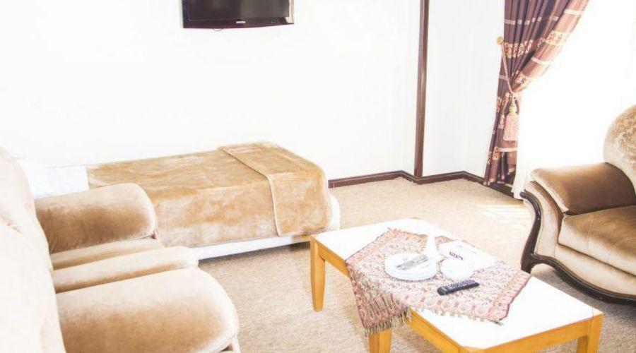Misagh Hotel Mashhad Suite
