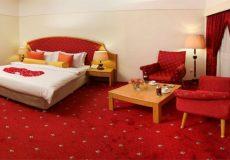 Pardisan Hotel Mashhad Rooms