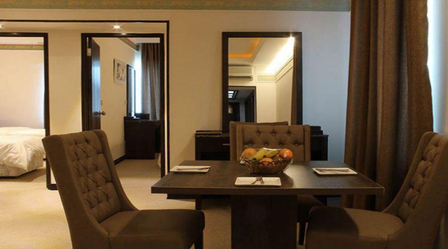 Sadaf Hotel Kish