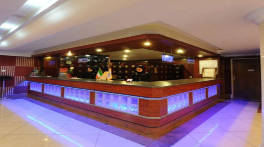 Samen Hotel Mashhad