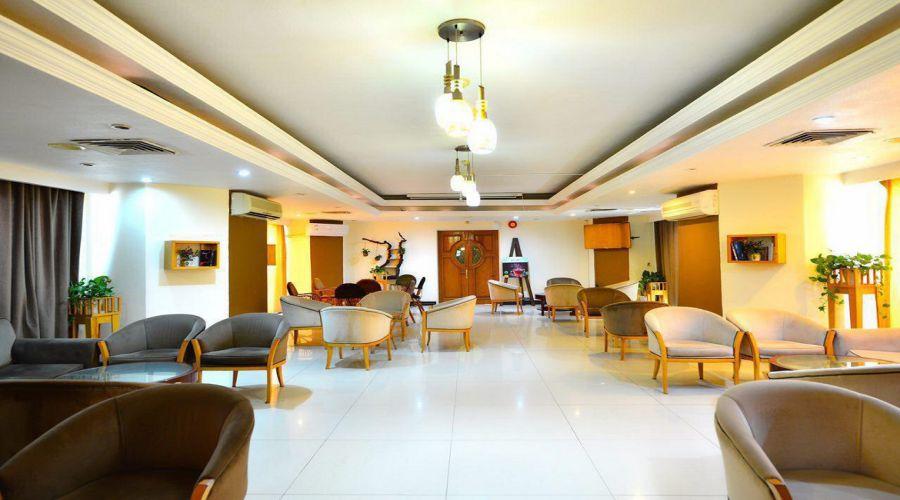 Shaygan Hotel Kish