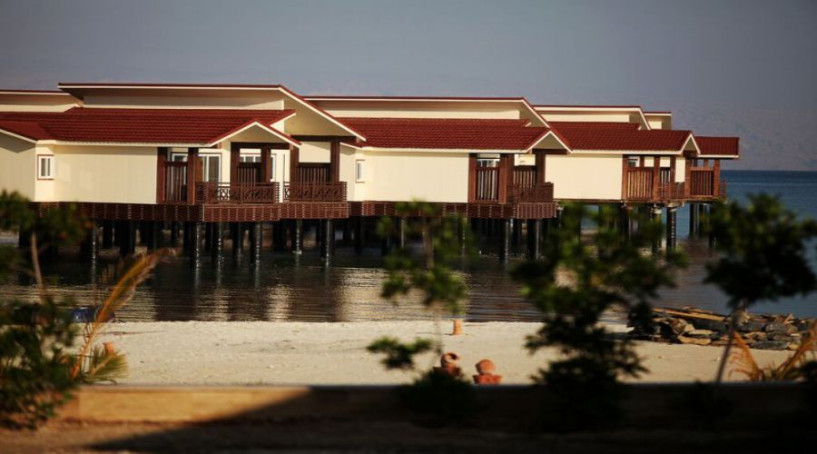 Toranj Hotel Kish