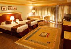 Tourist Toos Hotel Mashhad Rooms