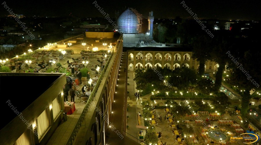 abbasi-hotel-isfahan-cheshm-andaz-restuarant
