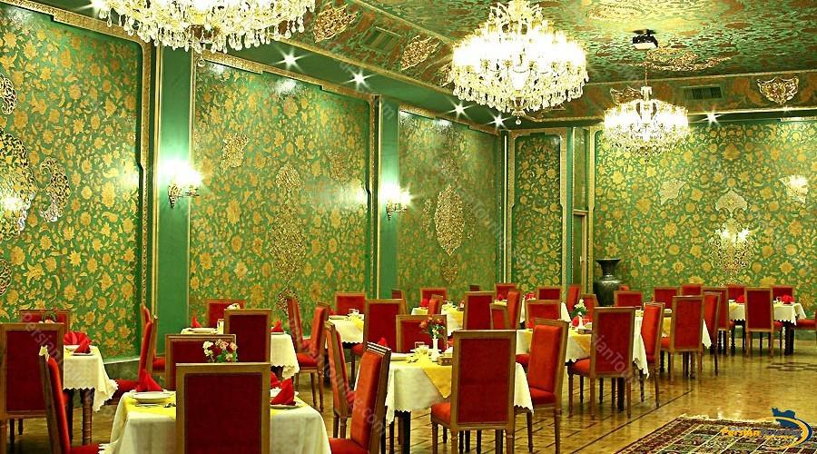 abbasi-hotel-isfahan-zarrin-haall