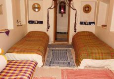 iranian-house-hotel-kashan-double room-1