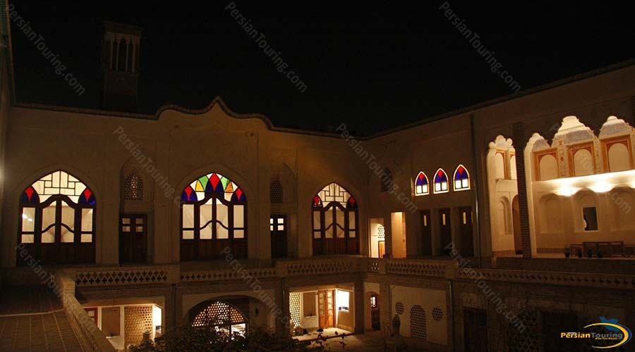 iranian-house-hotel-kashan-view-1