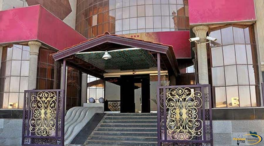 khatam-hotel-yazd-view-2