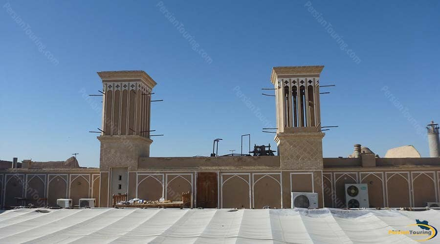 malek-al-tojar-hotel-yazd-view-1