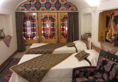 mehr-traditional-hotel-yazd-twin-room-2