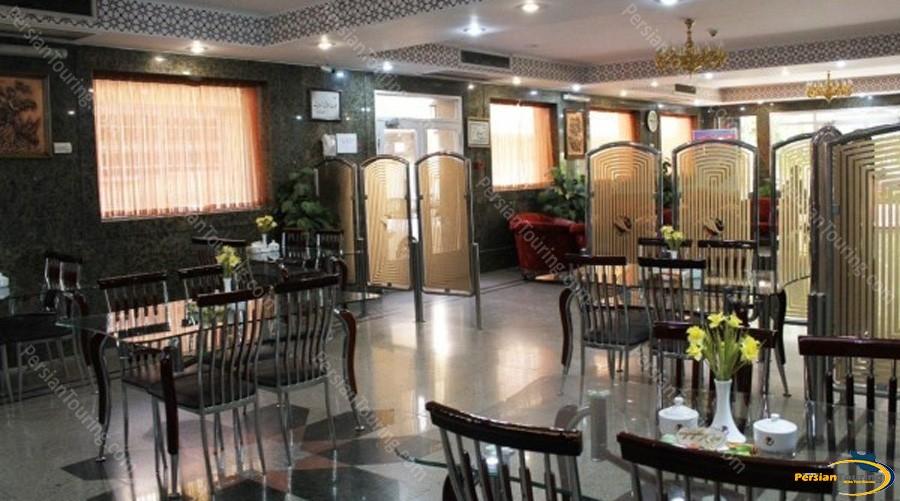 melal-hotel-isfahan-restuarant 1