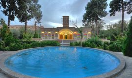moshir-al-mamalek-garden-hotel-yazd-view-1