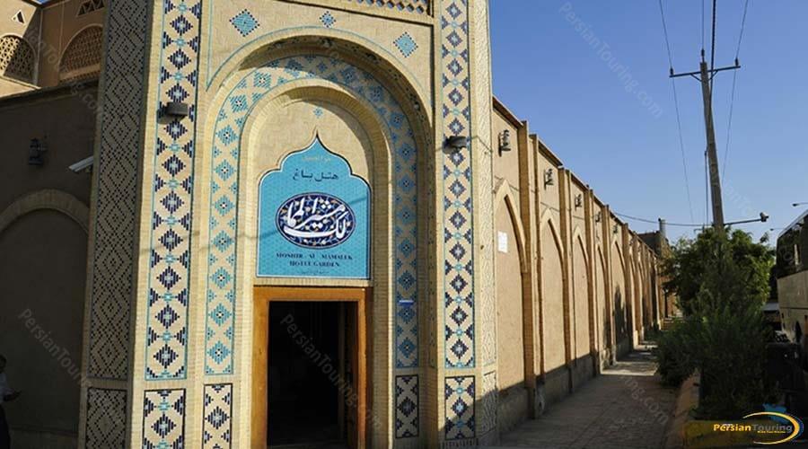 moshir-al-mamalek-garden-hotel-yazd-view-2