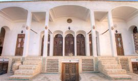 negin-traditional-hotel-kashan-view-2