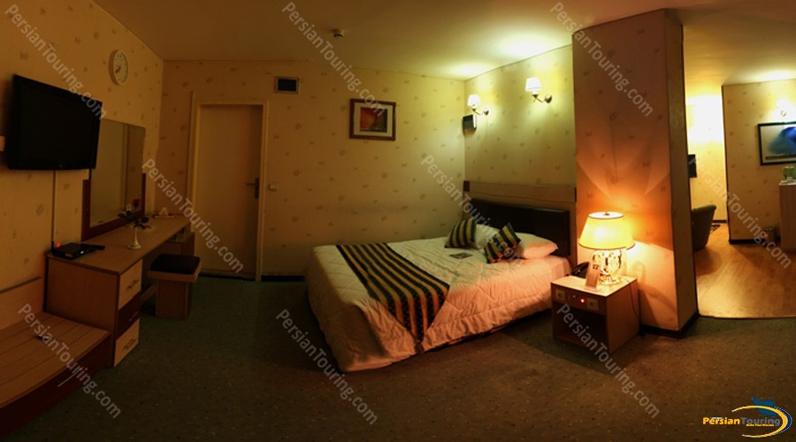 parsian-ali-qapu-hotel-isfahan-double room 5